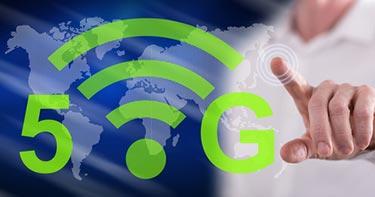 5G Worldwide Rollout