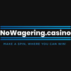 No Wagering: Make a spin where you can win