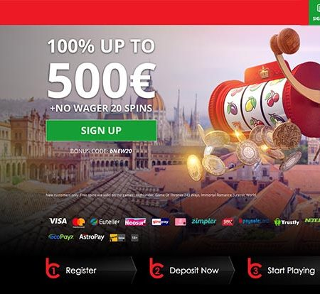 bCasino: How are VIPs treated after the exclusive bonus?