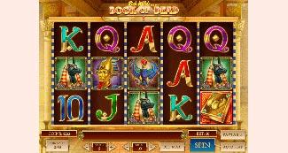 Casino slots real money online