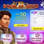 Get 50 deposit bonus spins with PlayOJO