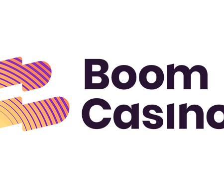 Boom Casino Landed with a BANG!
