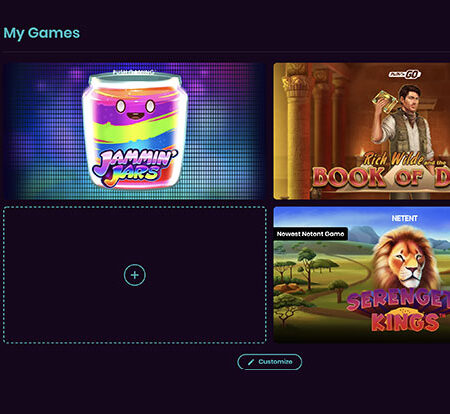 8 Reasons to Try Boom's No Wagering Casino