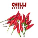 Get Hot with Chilli Casino: No wager for 150 free spins
