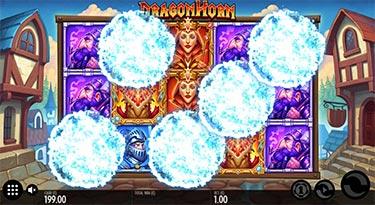 Dragonthorn Thunderkick