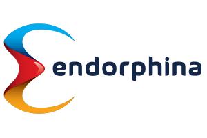 Endorphina big logo - 300 pixels