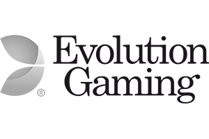 Evolution Gaming Transparent logo 300 pixels