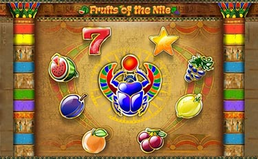 Fruits of the Nile screenshot