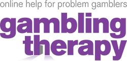 Gambling Therapy logo