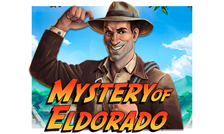 The Mystery Of Eldorado logo
