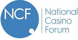 National Casino Forum logo