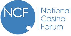 National Casino Forum logo