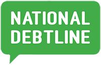 National Debtline logo