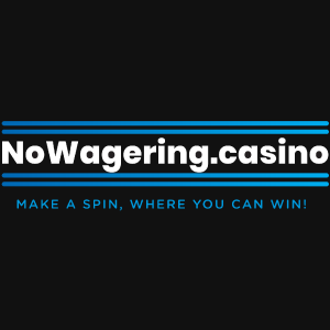 NoWagering: Make a spin, where you can win