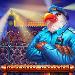 Prison Escape Slot from 1X2 Gaming
