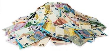 Real Euro Notes