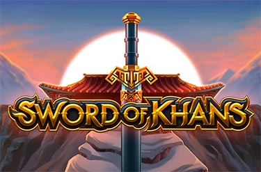 Swords of Khans Slot