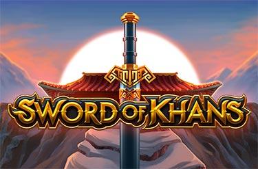 Swords of Khans Slot