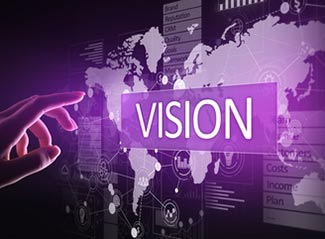 Our global vision