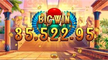 Big win at Habanero Slots