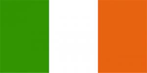 Ireland's flag