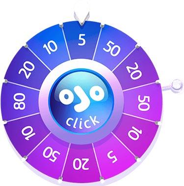 Play Ojo Wheel