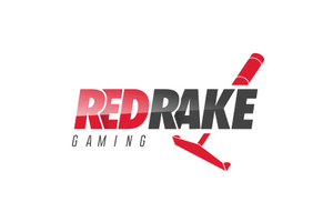 Red Rake big logo