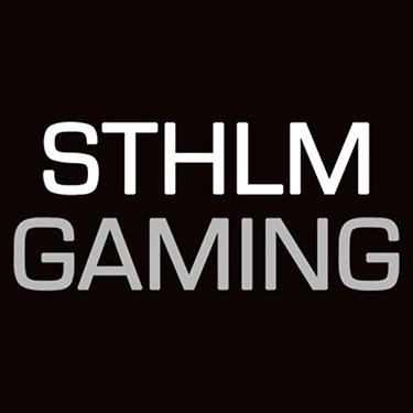 Sthlm gaming logo