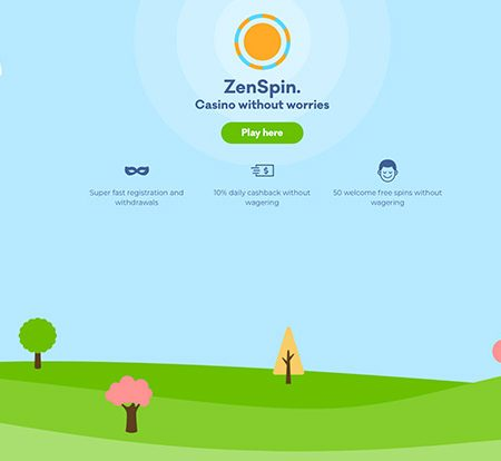 6 Reasons to go with ZenSpin's Cashback